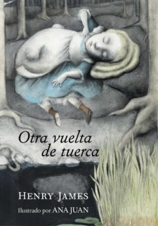 Libros de audio gratis para descargar para iPod OTRA VUELTA DE TUERCA de HENRY JAMES en español  9788417560812