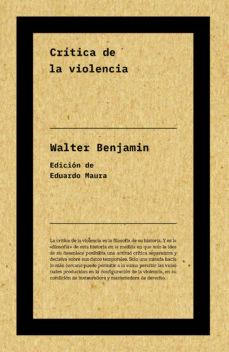 Permacultivo.es Crítica De La Violencia Image
