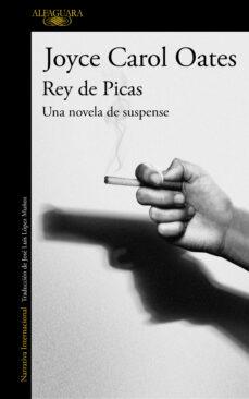Descargar libro completo REY DE PICAS: UNA NOVELA DE SUSPENSE en español 9788420420912 PDB CHM