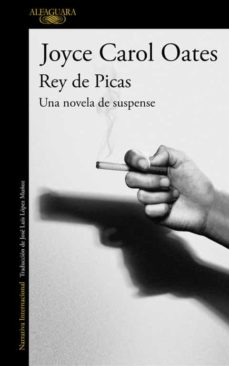 Descargar gratis pdf e libro REY DE PICAS: UNA NOVELA DE SUSPENSE 9788420420912 DJVU