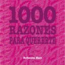 Javiercoterillo.es 1000 Razones Para Quererte Image
