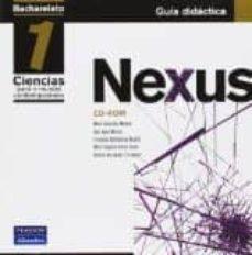 Enmarchaporlobasico.es Nexus Guía Didáctica (Galego) Image