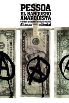 Carreracentenariometro.es El Banquero Anarquista Y Otros Cuentos De Raciocinio Image
