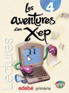 Permacultivo.es Lectures 4. Les Aventures D'en Xep (Etnos) Image