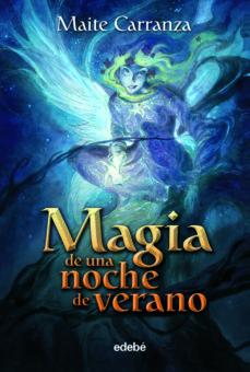 Descargar MAGIA DE UNA NOCHE DE VERANO gratis pdf - leer online
