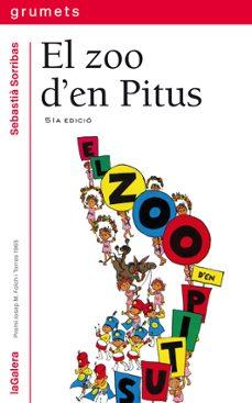 el zoo d en pitus-sebastia sorribas-9788424681012