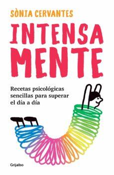 intensa-mente (ebook)-sonia cervantes-9788425356612