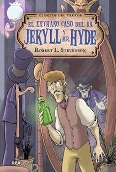 Titantitan.mx Dr. Jekyll Y Mr. Hyde Image