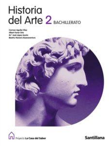 Descargar HISTORIA DEL ARTE 2º BACHILLERATO gratis pdf - leer online