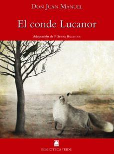 Descargas gratuitas de capítulos de libros de texto EL CONDE LUCANOR (Spanish Edition)