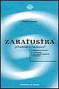 Encuentroelemadrid.es Zaratustra Image