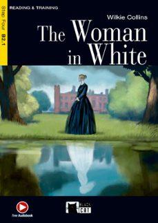 Descargar THE WOMAN IN WHITE. BOOK + CD gratis pdf - leer online