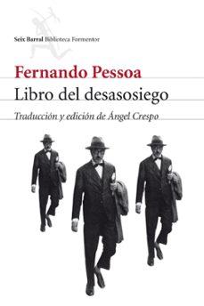 Inmaswan.es Libro Del Desasosiego Image