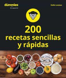 Cdaea.es 200 Recetas De Cocina Sencillas Y Rápidas Image