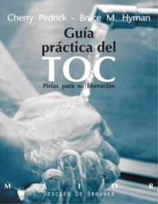 Curiouscongress.es Guia Practica Del Toc: Pistas Para Su Liberacion Image