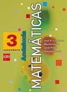 Encuentroelemadrid.es Matematicas (3º Eso, Andalucia) Image