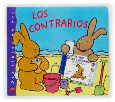 Srazceskychbohemu.cz Los Contrarios (Dos Libros En Uno) Image