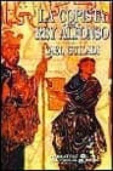 la copista del rey alfonso-yael guiladi-9788435006712