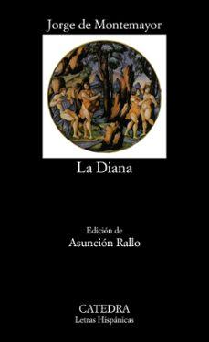 Curiouscongress.es Los Siete Libros De Diana Image