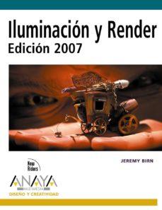 Titantitan.mx Iluminacion Y Render. Image