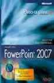 Geekmag.es Powerpoint 2007 (Incluye Cd-rom) (Paso A Paso) Image
