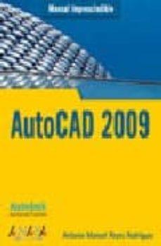 Vinisenzatrucco.it Autocad 2009 Image
