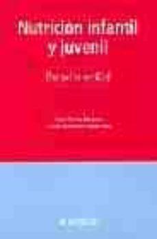Padella.mx Nutricion Infantil Y Juvenil: Estudio Enkid (Vol. 5) Image