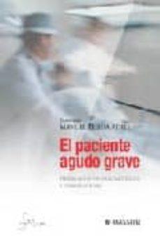 Titantitan.mx El Paciente Agudo Grave: Instrumentos Diagnosticos Y Terapeuticos Image