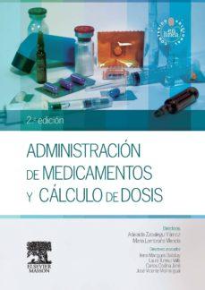 Mrnice.mx Administracion De Medicamentos Y Cálculo De Dosis Image
