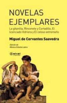 Descarga gratuita de libros electrónicos y pdf NOVELAS EJEMPLARES en español