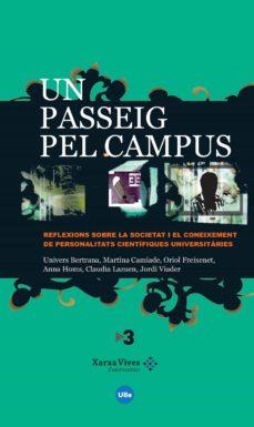 Bressoamisuradi.it Un Passeig Pel Campus Image