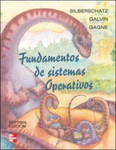 Descargar FUNDAMENTOS DE SISTEMAS OPERATIVOS gratis pdf - leer online