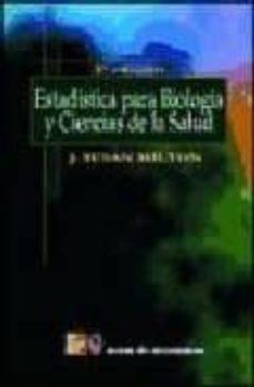 Padella.mx Estadistica Para Biologia Y Ciencias De La Salud Image