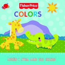 Emprende2020.es Colors (Fisher Price) Image