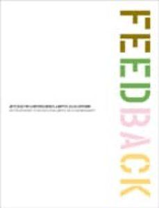 Permacultivo.es Feedback: Arte Reactivo A Instrucciones, A Inputs, O A Su Entorno (Bilingue Español-ingles) Image