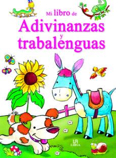 Followusmedia.es Mi Libro De Adivinanzas Y Trabalenguas Image