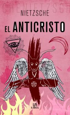 Emprende2020.es El Anticristo Image
