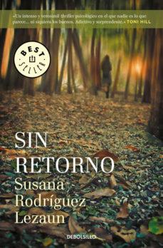 E libro para descargar gratis SIN RETORNO 9788466339612
