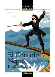 Descargar EL CORSARIO NEGRO gratis pdf - leer online