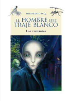 Permacultivo.es El Hombre Del Traje Blanco (2): Los Visitantes Image