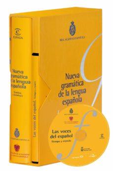 Servicios gratuitos de descarga de libros web. NUEVA GRAMATICA DE LA LENGUA ESPAÑOLA: FONETICA Y FONOLOGIA (INCL UYE DVD) ePub MOBI RTF de REAL ACADEMIA ESPAÑOLA 9788467033212