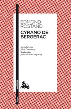 Titantitan.mx Cyrano De Bergerac Image