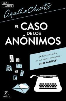 Mrnice.mx El Caso De Los Anónimos Image