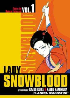 Canapacampana.it Lady Snowblood Nº 1 Image