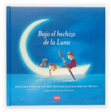 Viamistica.es Bajo El Hechizo De La Luna Image