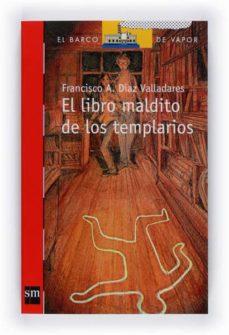 Vinisenzatrucco.it El Libro Maldito De Los Templarios Image