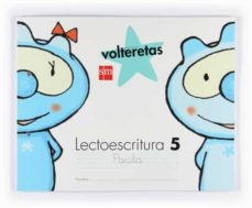 Debatecd.mx Lectoescritura Volteretas 5 Años Nivel 5 Pauta Espiral Educacion Infantil Image