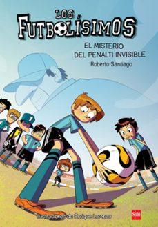 Iguanabus.es Futbolisimos 7 : El Misterio Del Penalti Invisible Image