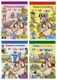 Costosdelaimpunidad.mx Pequerecortables: El Zoo/ El Circo / La Ciudad Image