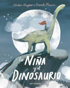 Mrnice.mx La Niña Y El Dinosaurio Image